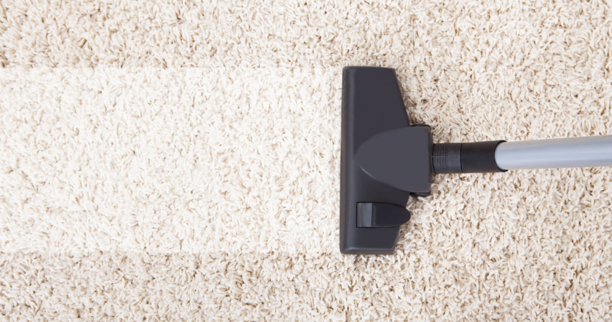 hiring carpet cleaners