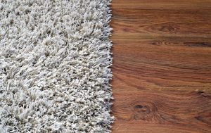 shag carpet on hardwood choosing the right carpet for your home